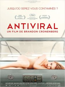 Affiche Antiviral