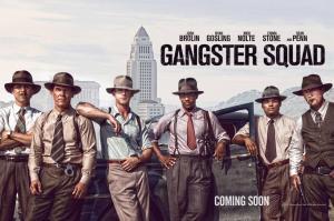 Gangster Squad bannière
