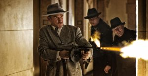 Gangster-Squad Sean Penn