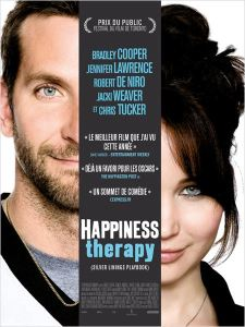 Affiche Happiness Therapy