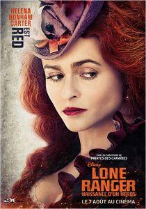 Affiche Helena Bonham Carter