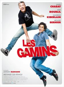Affiches Les Gamins