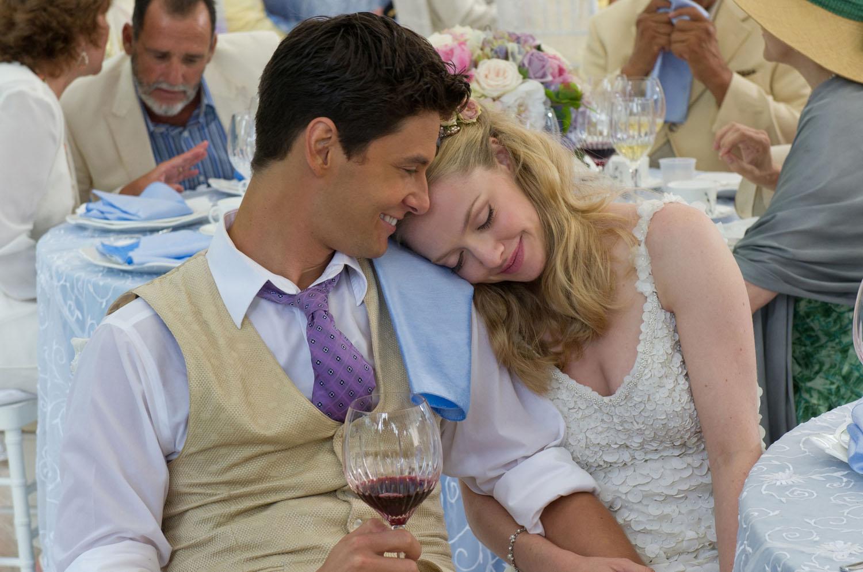un grand mariage 3 - Les Films De Mariage