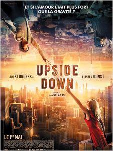 Affiche Upside Down