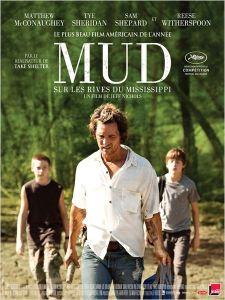 Affiche Mud