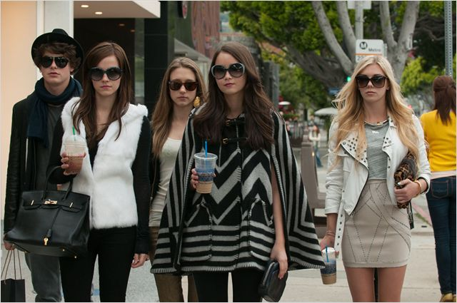 The Bling Ring 1