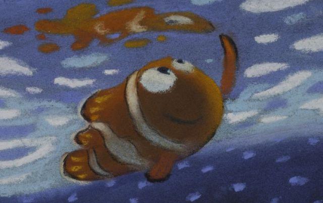 Pixar 5