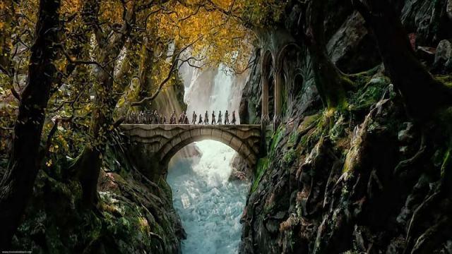 Le Hobbit 1