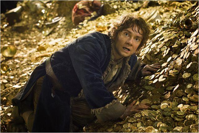 Le Hobbit 5