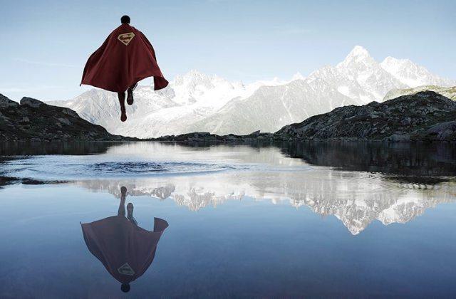 Super héros 9