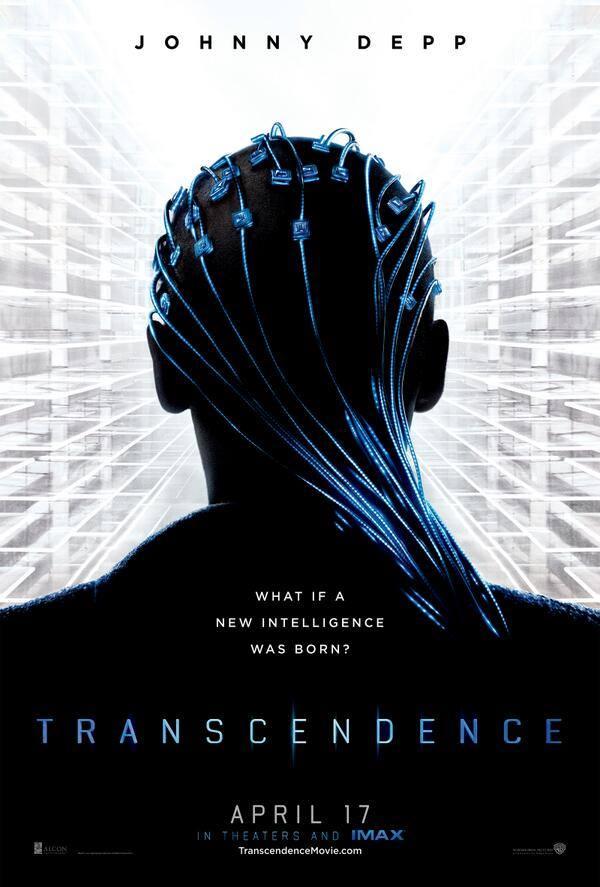 Affiche Transcendance