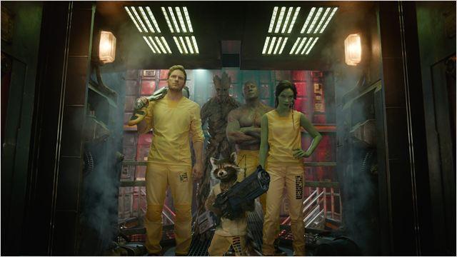 Les Gardiens 1