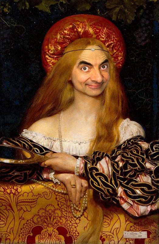 Mr Bean 10