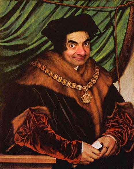 Mr Bean 14