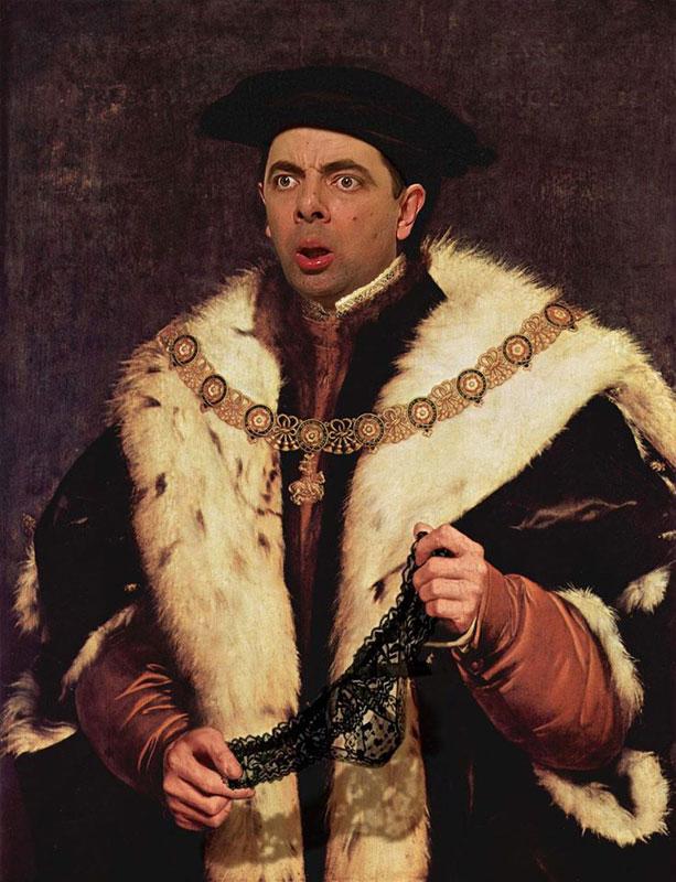 Mr Bean 3