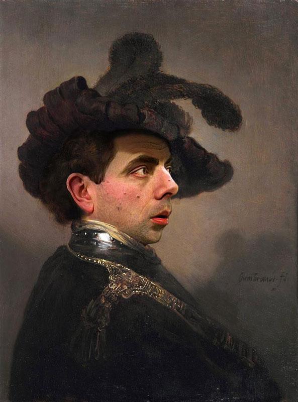 Mr Bean 5