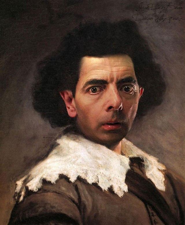 Mr Bean 6