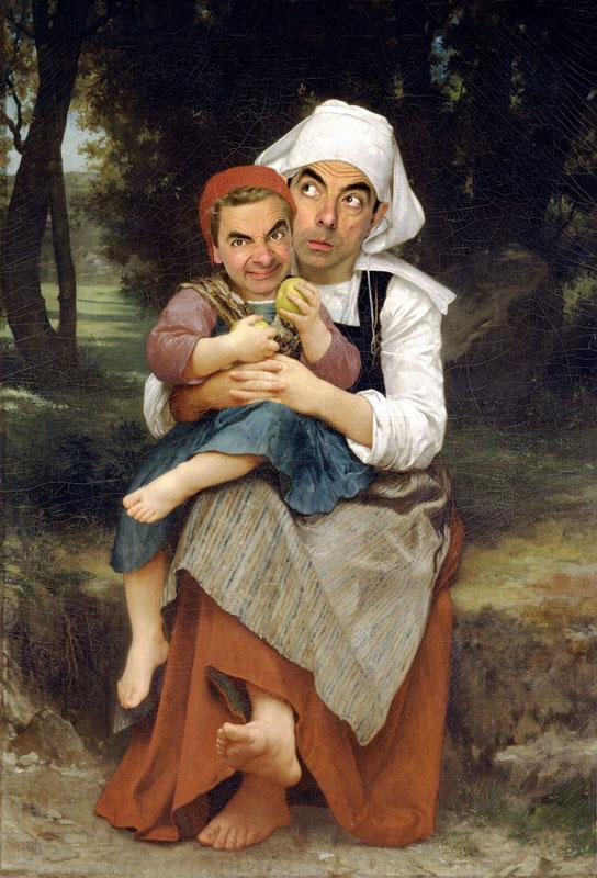 Mr Bean 8