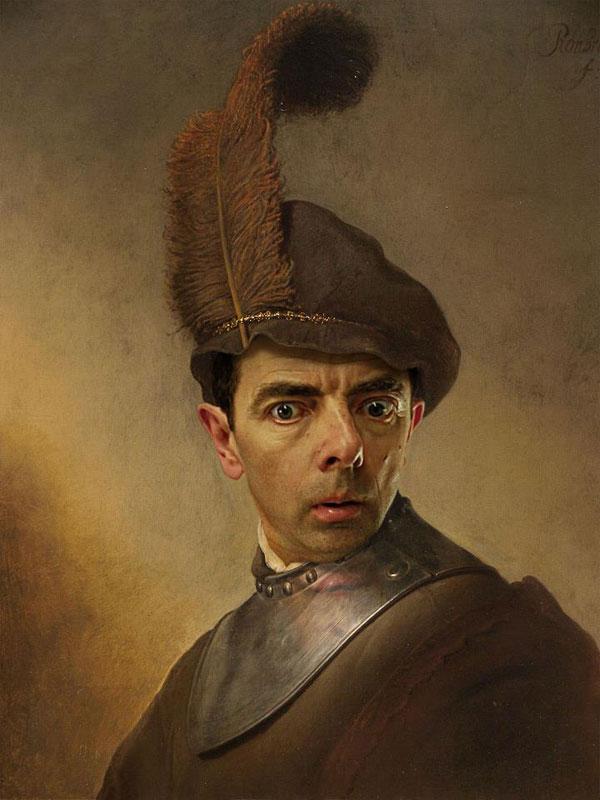 Mr Bean 9