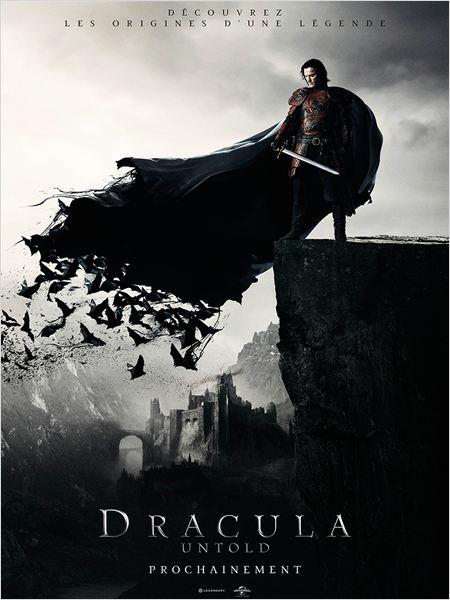 Affiche Dracula Untold